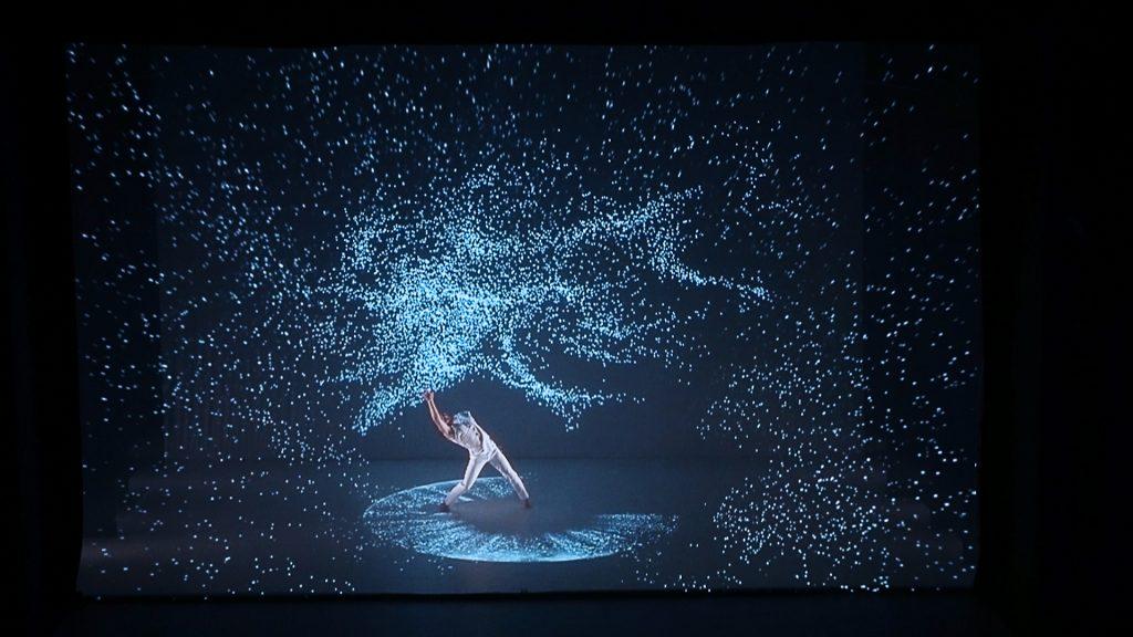 danse digitale